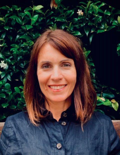 Anna Hoskin Psychologist